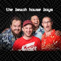 The Beach House Boys