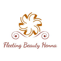 Fleeting Beauty Henna